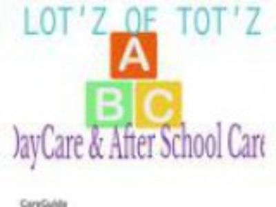 Excellent and affordable childcare
