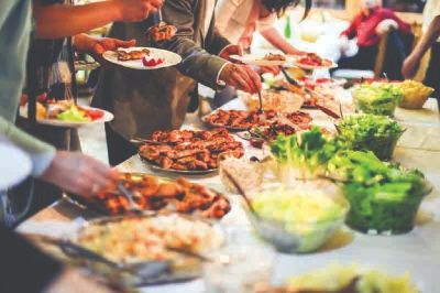 Jerome's Deli and Caterers: the Best Event Catering Services, with Affordable Prices, In the Derry