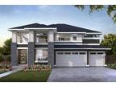 New Construction at 19350 132nd St. SE, by MainVue Homes