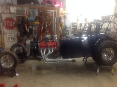 Bantam Roadster