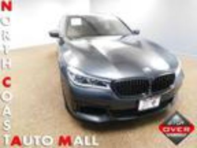 2016 Bmw 750i Xdrive for Sale