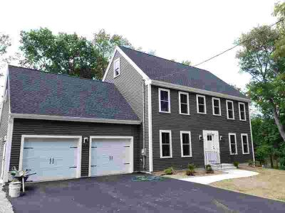 19 Leland Ave Grafton Four BR, RARE Waterfront opportunity