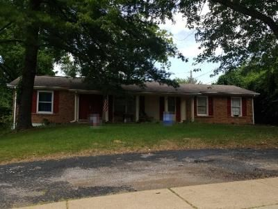 3 Bed 2 Bath Preforeclosure Property in Chesterfield, MO 63017 - White Plains Dr
