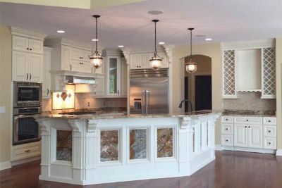 Buy RTA Kitchen Cabinets from GEC Cabinet Depot