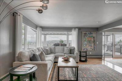 $8500 4 apartment in Queen Anne
