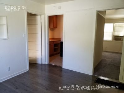 1 bedroom in Midtown