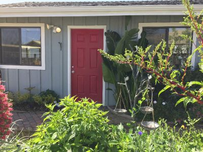 1 bedroom in Soquel