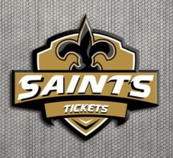 Saint tickets for game tomorrow vs Tampa Bay