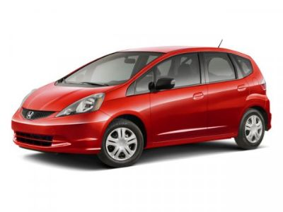 2011 Honda Fit Base ()