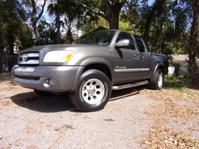 2005 Toyota Tundra SR5 ()