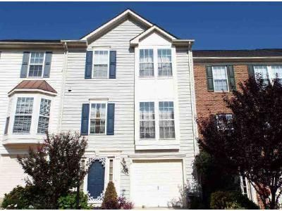 3 Bed 2.5 Bath Foreclosure Property in Lorton, VA 22079 - Horseshoe Cottage Cir