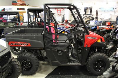 2018 Polaris Ranger 500 Side x Side Utility Vehicles Adams, MA
