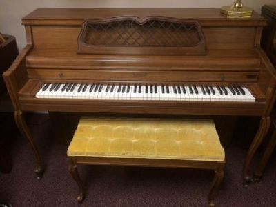 Used Kimball Spinet Piano ? like new