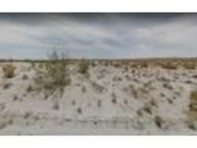 Owner Finance Deal, 2.03 Acres for Sale in California City, CA