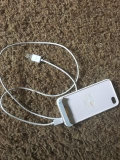 Spare Phone charger for older iPhones