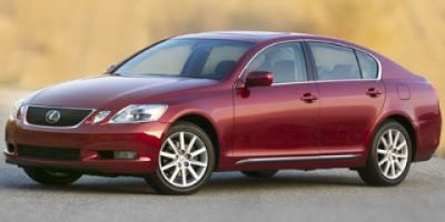 2006 Lexus GS 300 Base ()