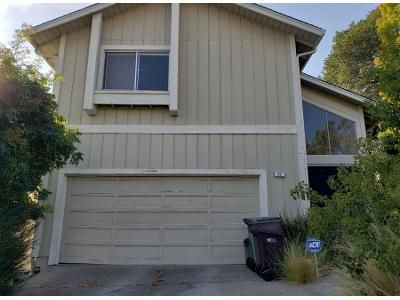 4 Bed 2 5 Bath Preforeclosure Property In Oakland Ca 94619 Kingwood Rd