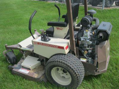2010 Grasshopper 335-61 Power Equipment Calmar, IA