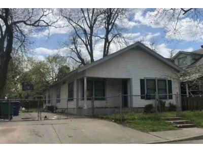 4 Bed 1 Bath Foreclosure Property in San Antonio, TX 78214 - Belden Ave