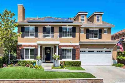 23251 Cobblefield Mission Viejo Five BR, Spectacular pool home