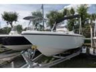 2019 Key West Boats, Inc. 176CC