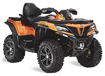2019 CFMOTO CForce 800 XC Utility ATVs Little Rock, AR