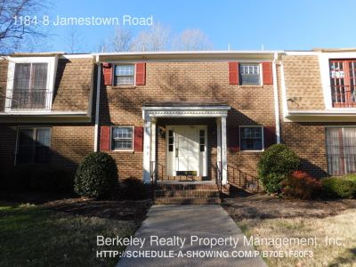 1184-8 Jamestown Road