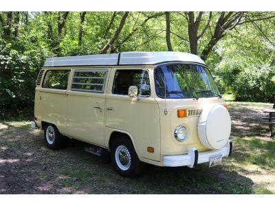 1978 Volkswagen Westfalia Camper