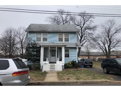 3 Bed Preforeclosure Property in Woodbridge, NJ 07095 - Lewis St