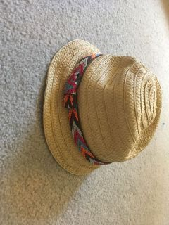 Youth hat one size