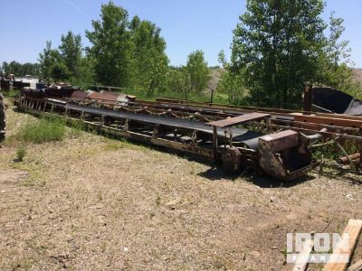 """30"""" x 42' Transfer Conveyor"""