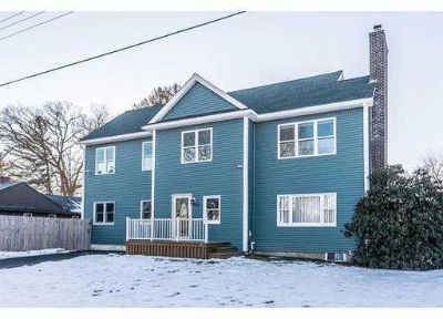 52 Leonard Ave Dracut Five BR, EXTRAORDINARY! You've got to see