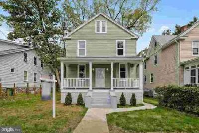 4906 Haddon Ave Baltimore Three BR, Beautifully renovated home