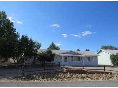 Preforeclosure Property in Prescott Valley, AZ 86314 - N Sauter Dr W