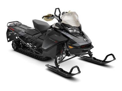 2019 Ski-Doo Backcountry X 850 E-TEC ES Cobra 1.6 Trail Sport Snowmobiles Clinton Township, MI