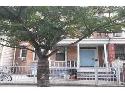 5 Bed 2.5 Bath Foreclosure Property in Brooklyn, NY 11208 - Autumn Ave