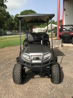 2018 Club Car ONWARD 4 Golf Golf Carts Brazoria, TX