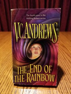 The End of the Rainbow, by V.C. Andrews