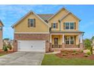 New Construction at 2043 West Hampton Drive, by Beazer Homes