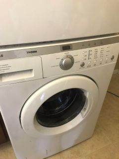 LG Washer and Dryer