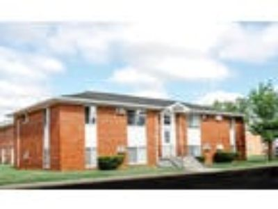 Brockport Crossings Apartments - One BR, One BA 700 sq. ft.