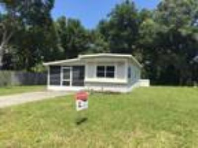 Three BR Two BA In Inverness FL 34453-9637