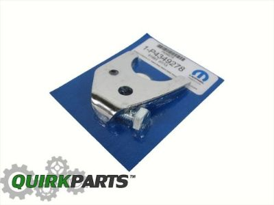 Buy MOPAR PERFORMANCE CHROME HOLD DOWN DISTRIBUTOR CLAMP & BOLT GENUINE OEM P4349278 motorcycle in Braintree, Massachusetts, United States, for US $16.44