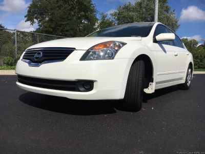 Buy Now! 2008 Nissan Altima S
