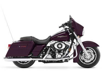2006 Harley-Davidson Street Glide Touring Burlington, WA