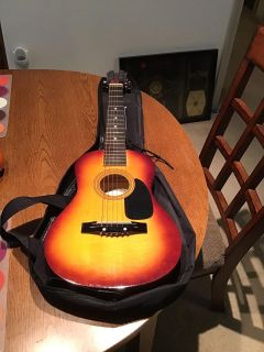 Kid s Discovery Guitar Excellent Christmas Gift