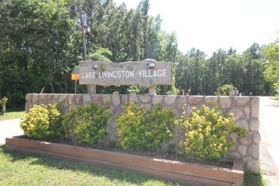 3 Lots in Lake Livingston Village
