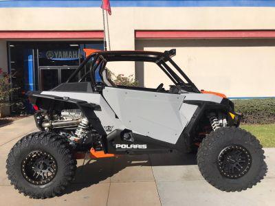 2018 Polaris RZR XP Turbo EPS Sport-Utility Utility Vehicles EL Cajon, CA