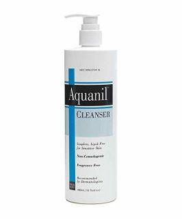 Aquanil moisturizer