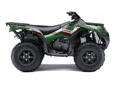 2015 Kawasaki Brute Force 750 4x4i Sport-Utility ATVs Pikeville, KY
